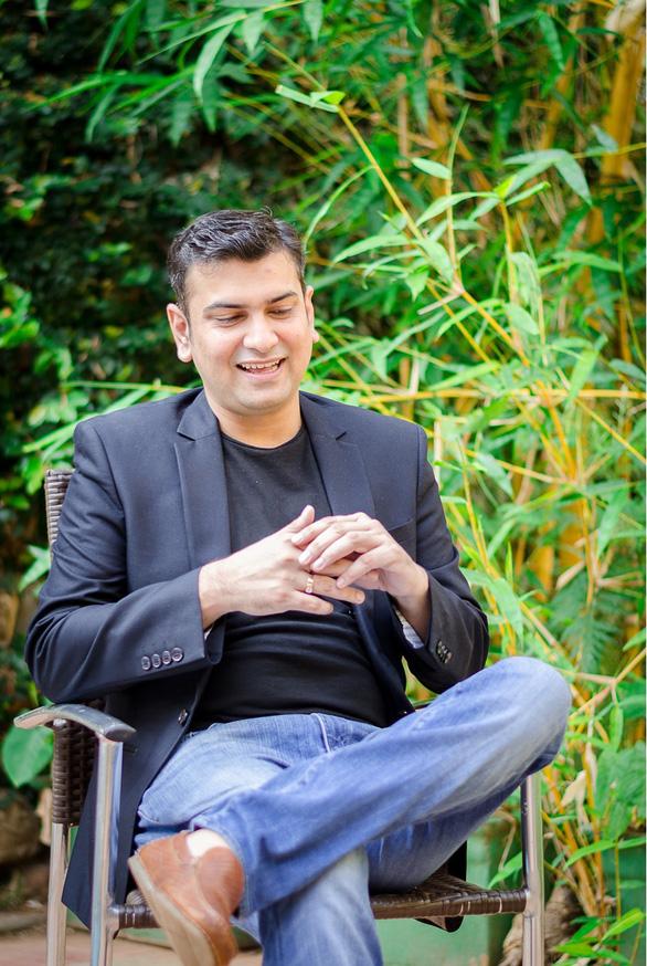 Ông lớn startup Ấn Độ: Việt Nam đang tràn đầy cơ hội - Ảnh 1.