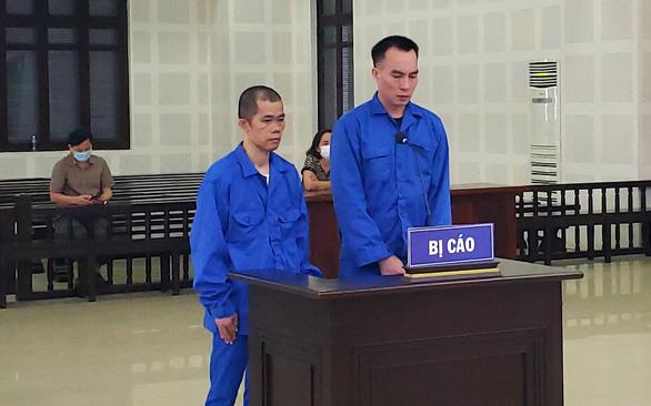 Xử lý án liên quan người nước ngoài: Khổ vì tiếng Mông Cổ - Ảnh 1.