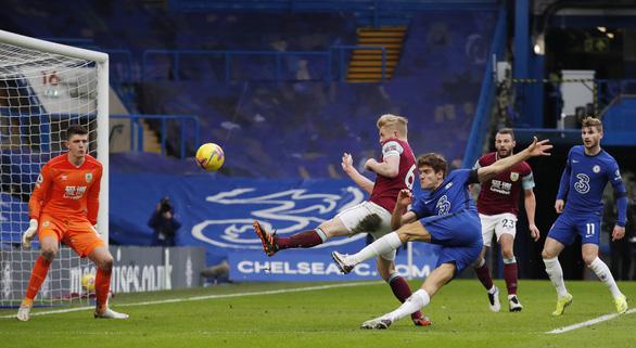 Chelsea có chiến thắng đầu tiên cùng HLV Tuchel - Ảnh 2.