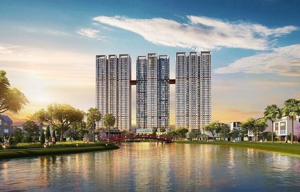Văn Phú - Invest đạt 200 tỉ đồng lợi nhuận quý 4 năm 2020 - Ảnh 1.