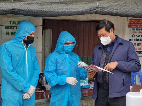 Bộ Y tế tìm người bay từ Hải Phòng vào TP.HCM trên chuyến VJ275 hôm 18-1 - Ảnh 1.