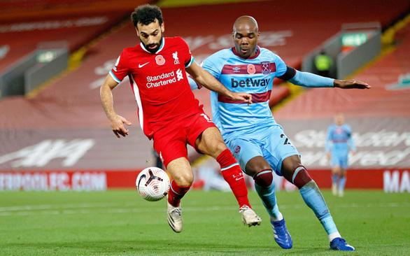 Giải ngoại hạng Anh (Premier League): Đến lúc các đại gia tăng tốc - Ảnh 1.