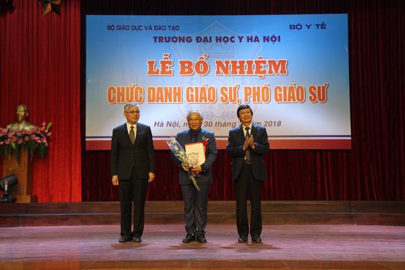 Giám đốc Bệnh viện Nhi trung ương Lê Thanh Hải đột tử tại nơi làm việc - Ảnh 1.