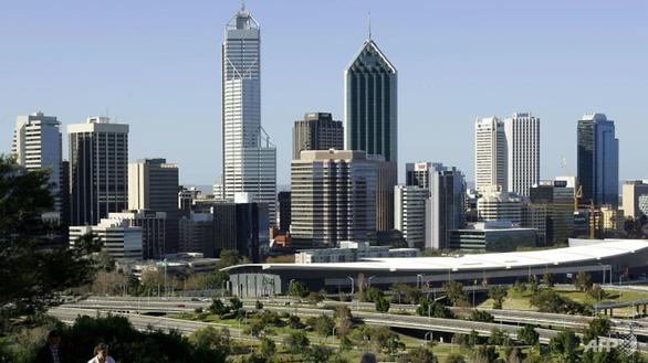 Phong tỏa cả thành phố Perth do phát hiện chỉ 1 ca COVID-19 - Ảnh 1.