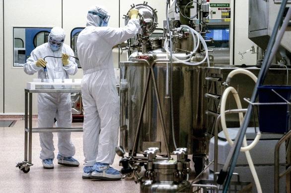 آیا انتقال سریع واکسن COVID-19 به دلیل خطاهای فنی است؟  - تصویر 2