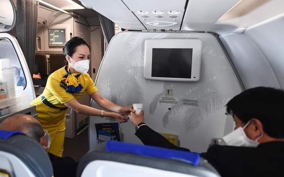 Vietravel Airlines mở bán 650.000 đồng/vé - Ảnh 1.