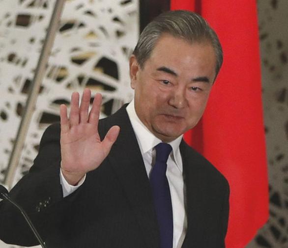 وزیر امور خارجه چین: شیوع COVID-19 در بسیاری از نقاط جهان؟  - تصویر 1