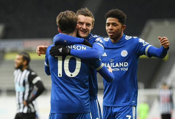 Man City thắng thuyết phục Chelsea tại Stamford Bridge - Ảnh 4.