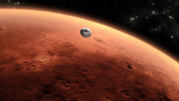 6 sứ mệnh vũ trụ được trông chờ năm 2021 - Ảnh 2.