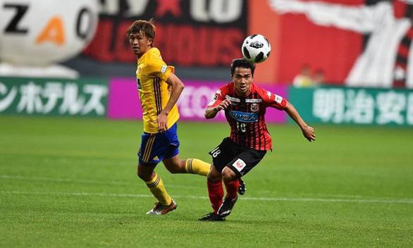 Điểm tin thể thao tối 4-1: Cựu GĐKT bóng đá Nhật làm cố vấn cấp cao tại CLB Sài Gòn - Ảnh 2.