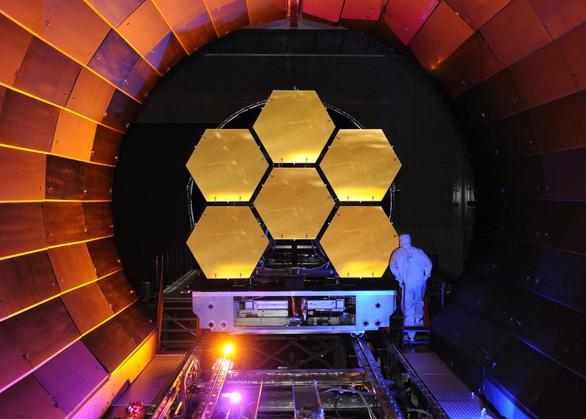 6 sứ mệnh vũ trụ được trông chờ năm 2021 - Ảnh 4.