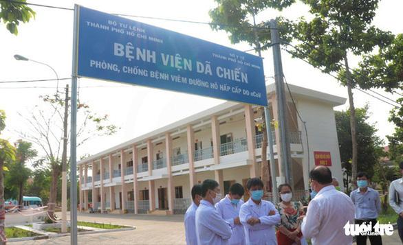 Khởi tố nam tiếp viên Vietnam Airlines làm lây lan dịch COVID-19 - Ảnh 2.