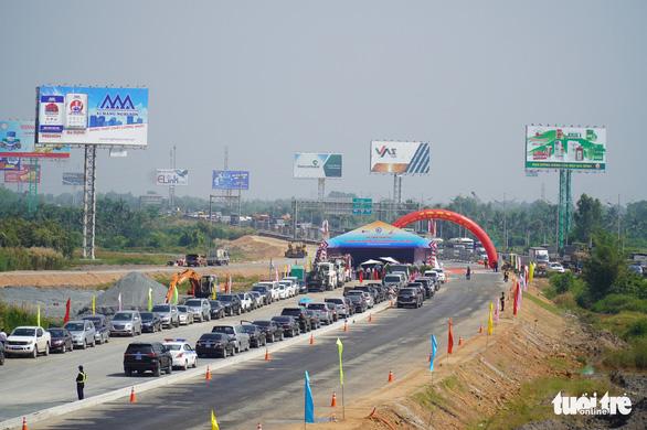 Cao tốc Trung Lương - Mỹ Thuận phải là tuyến cao tốc kiểu mẫu tiêu chuẩn quốc tế - Ảnh 3.