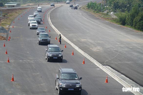 Cao tốc Trung Lương - Mỹ Thuận phải là tuyến cao tốc kiểu mẫu tiêu chuẩn quốc tế - Ảnh 4.