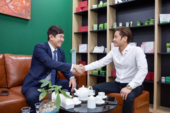 MQ Skin cơn sốt mỹ phẩm Hàn Quốc tại Việt Nam - Ảnh 1.