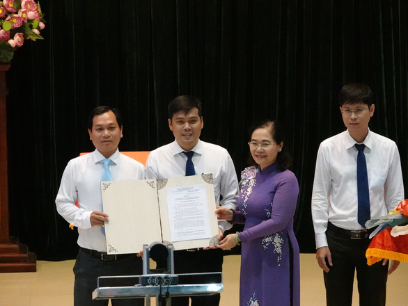 Quận 3 có phường Võ Thị Sáu, quận Phú Nhuận sáp nhập 4 phường - Ảnh 1.