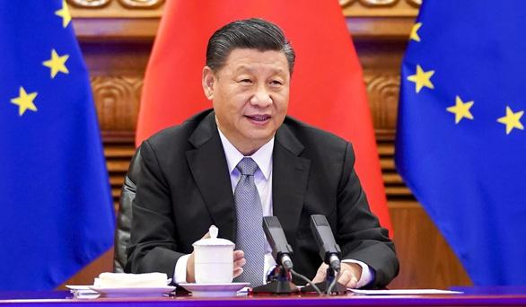 اتحادیه اروپا و چین پس از 7 سال مذاکره توافق نامه سرمایه گذاری امضا کردند - عکس 1.