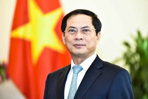 Bộ Ngoại giao đặt mục tiêu đưa Việt Nam thành tâm điểm liên kết kinh tế toàn cầu - Ảnh 1.