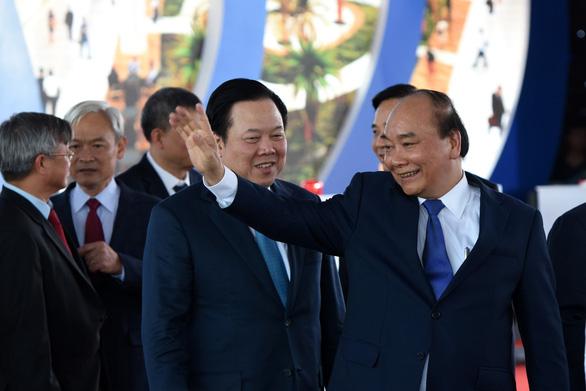 Thủ tướng: 'Sân bay Long Thành nằm trong top được mong chờ nhất thế giới' - Ảnh 6.