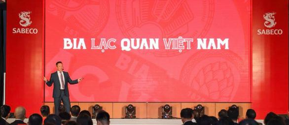 Phó tổng giám đốc người Việt của Bia Sài Gòn từ chức - Ảnh 1.