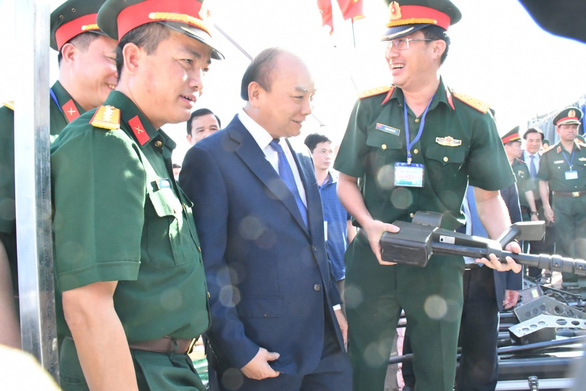 Thủ tướng: 'Sân bay Long Thành nằm trong top được mong chờ nhất thế giới' - Ảnh 2.
