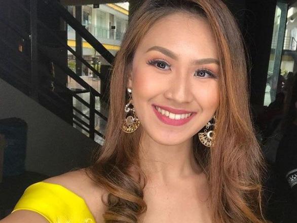 Á hậu Philippines nghi bị hiếp dâm tập thể đến chết ở tuổi 23 - Ảnh 1.