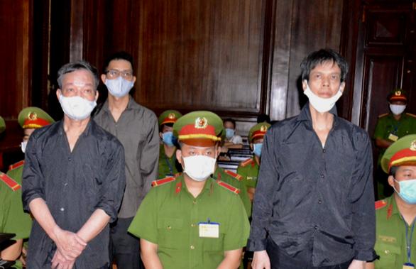 Bị cáo Phạm Chí Dũng lãnh 15 năm tù - Ảnh 1.