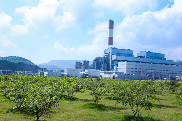 Tập đoàn năng lượng Mỹ bán Nhà máy nhiệt điện Mông Dương 2 - Ảnh 1.