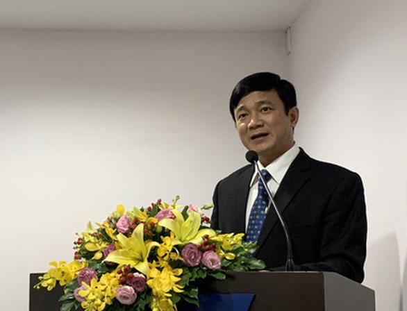 Đình chỉ vụ ông Lê Vinh Danh kiện Tổng liên đoàn Lao động Việt Nam - Ảnh 1.