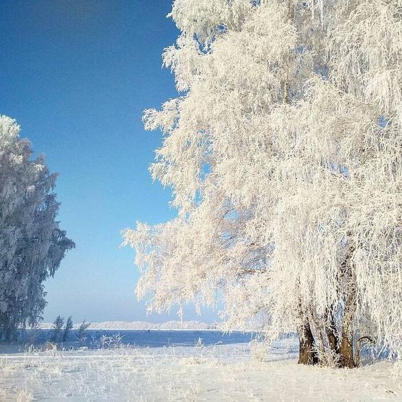 Ngỡ ngàng khung cảnh mùa đông - 45 độ - Ảnh 10.