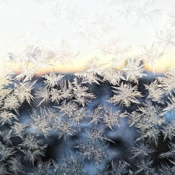 Ngỡ ngàng khung cảnh mùa đông - 45 độ - Ảnh 11.
