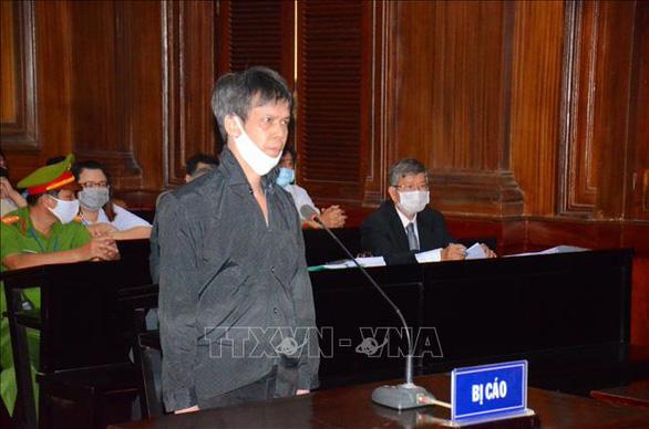 Hôm nay xét xử bị cáo Phạm Chí Dũng và 2 đồng phạm - Ảnh 1.
