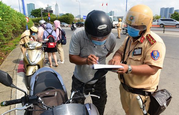 Bảo hiểm bắt buộc xe máy: sắp được giảm thủ tục, tăng quyền lợi - Ảnh 1.