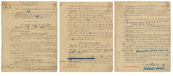 5 sắc lệnh về cuộc Tổng tuyển cử đầu tiên của nước ta - Ảnh 2.