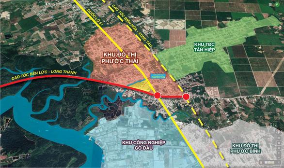 Vạn An Phát tung dự án mặt tiền cao tốc Bến Lức – Long Thành - Ảnh 1.