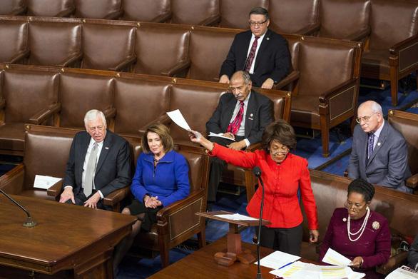 چه اتفاقی در کنگره آمریکا خواهد افتاد؟  تصویر 3