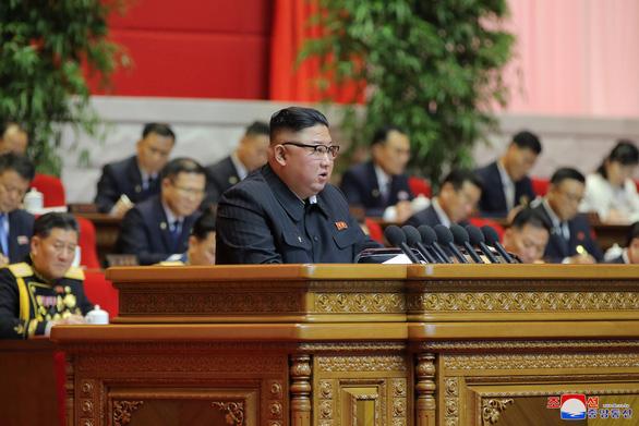Ông Kim Jong Un xác nhận không đạt nhiều mục tiêu kế hoạch kinh tế 5 năm  - Ảnh 3.