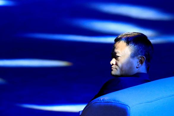 Wall Street Journal: Bắc Kinh ép Jack Ma chia sẻ dữ liệu người dùng của Ant Group - Ảnh 1.