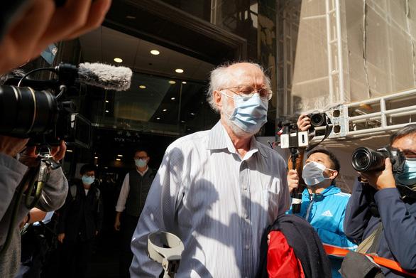 Ứng viên Ngoại trưởng Mỹ phản đối Hong Kong bắt giữ 50 người, gồm cả luật sư Mỹ - Ảnh 1.