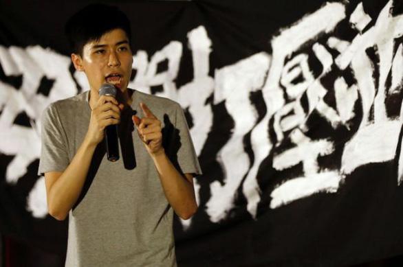 Hong Kong bắt hơn 50 người tham gia bầu cử sơ bộ không chính thức tháng 7-2020 - Ảnh 1.