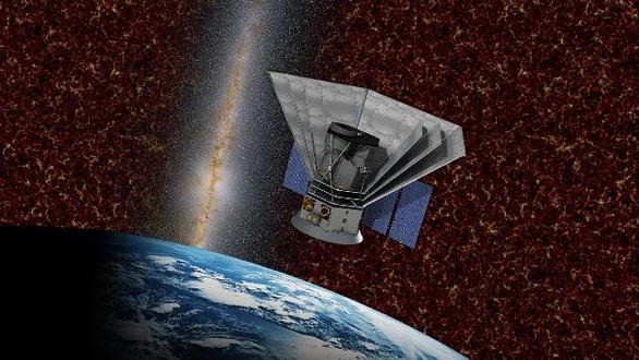 Hàn Quốc phối hợp NASA sản xuất kính viễn vọng vũ trụ mới - Ảnh 1.