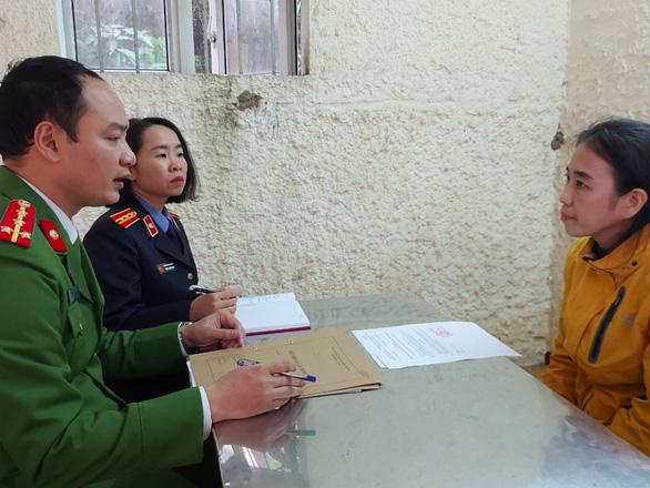 Vụ nâng khống thiết bị y tế ở Hà Tĩnh: Khởi tố thêm 8 bị can, bắt 3 người - Ảnh 1.