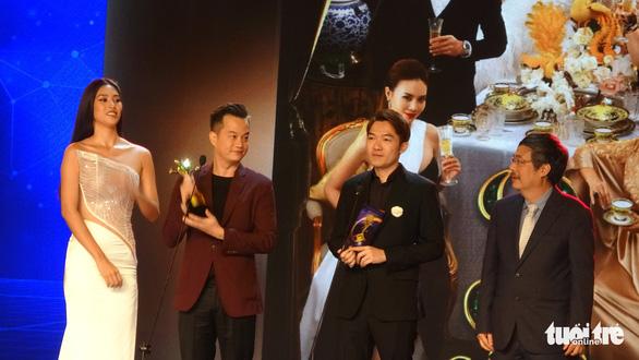'Gái già lắm chiêu' lại đại thắng giải thưởng Ngôi sao xanh 2020 - Ảnh 6.