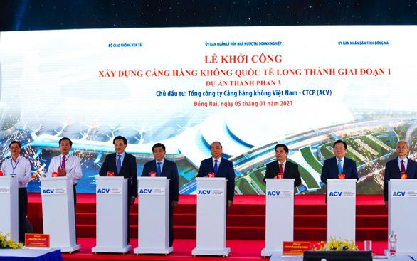 Sân bay Long Thành khởi công, Kim Oanh tung loạt ưu đãi,  tối đa lợi nhuận tại Century City - Ảnh 1.