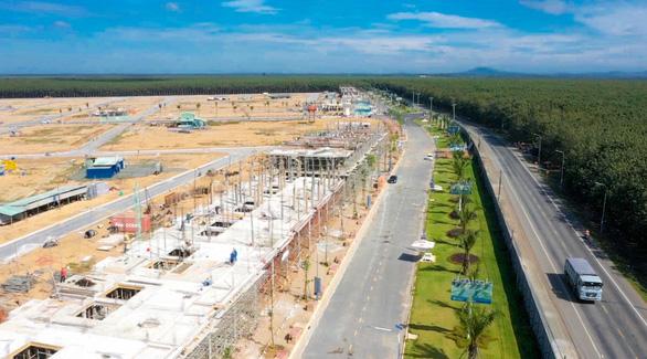 Sân bay Long Thành khởi công, Kim Oanh tung loạt ưu đãi,  tối đa lợi nhuận tại Century City - Ảnh 2.