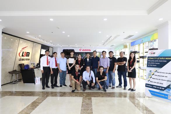 Công ty CP Lê Bảo Minh, 24 năm hoàn thành  cầu nối công nghệ thế giới và người tiêu dùng Việt - Ảnh 2.
