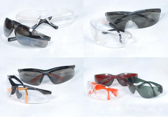 Mắt kính bảo hộ Double Shield bán tại nhà thuốc Pharmacity - Ảnh 1.