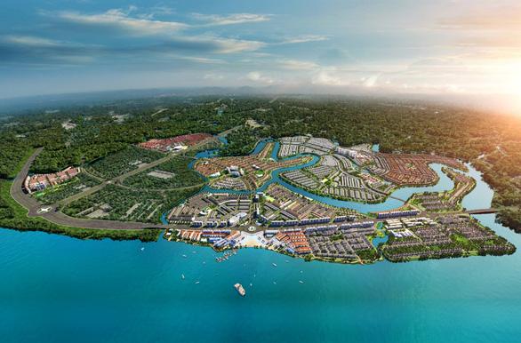 Điều gì khiến bất động sản đô thị đảo trở thành đích ngắm của giới đầu tư? - Ảnh 2.