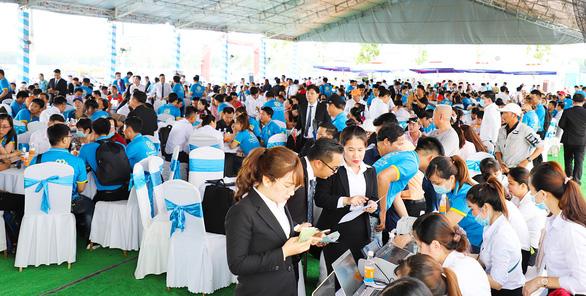 Sân bay Long Thành khởi công, Kim Oanh tung loạt ưu đãi,  tối đa lợi nhuận tại Century City - Ảnh 3.