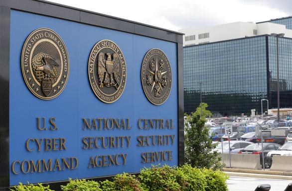 Tình báo Mỹ: Nga nhiều khả năng đứng sau loạt tấn công mạng ở Mỹ - Ảnh 1.